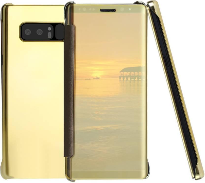 quality design 12f4f 38541 Arrowmattix Flip Cover for Samsung Galaxy Note 8 - Arrowmattix ...