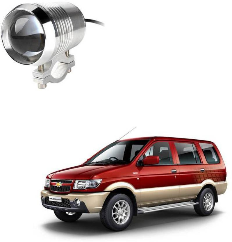 Autokraftz Led Fog Lamp Unit For Chevrolet Tavera Price In India