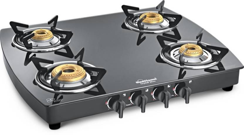Best 4 Burn Gas Stove Brand in india