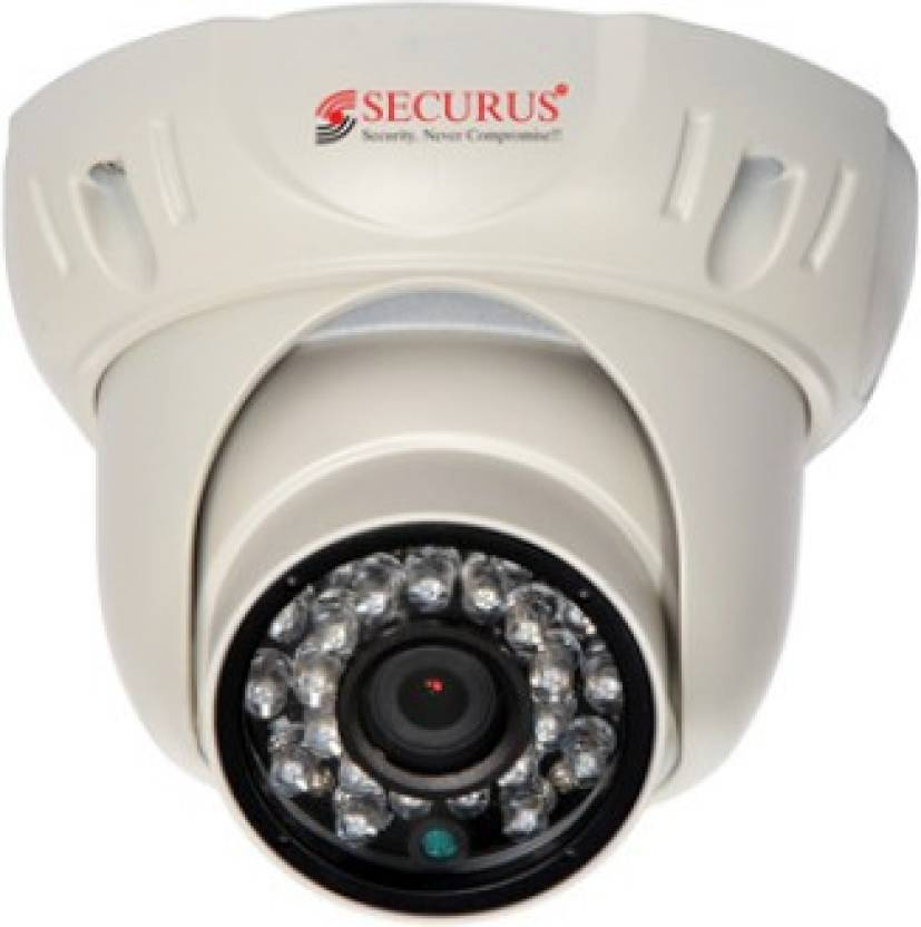 SECURUS SS-NP15DCP-M2 Home Security Camera Price in India - Buy