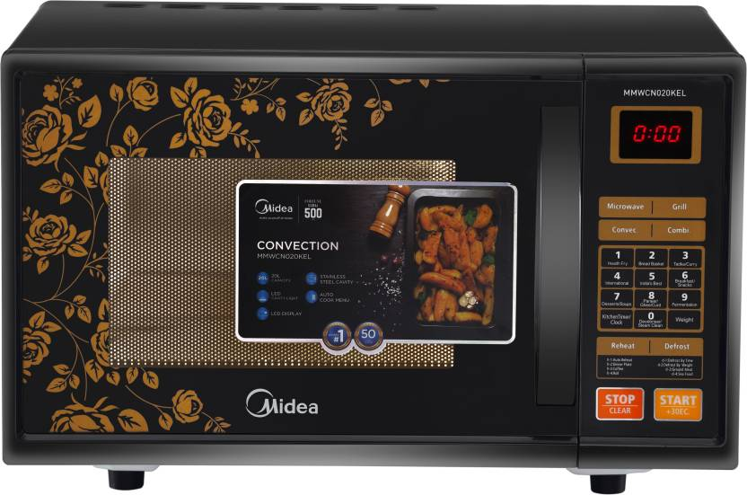 Microwave Ovens- Up to 45% Off on Microwave Ovens Online