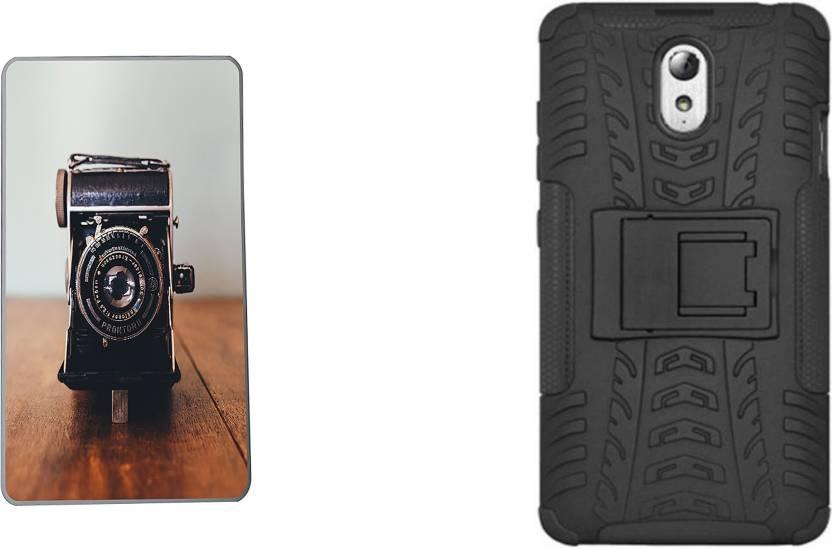 Blazejets Case Accessory Combo for Lenovo Zuk Z2 Pro Price