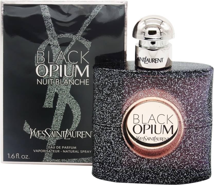 6648d179ceee Buy Yves Saint Laurent Opium Black Eau de Parfum - 50 ml Online In ...