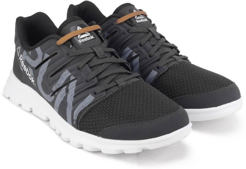 a99be0b5828fdb REEBOK ULTRA SPEED Running Shoes For Men - Buy COAL DUST NACHO SLVR ...