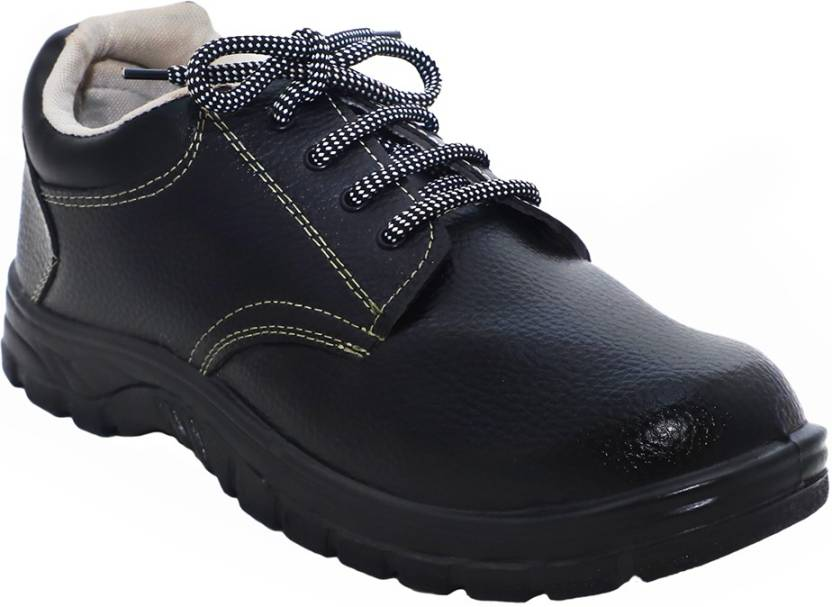 01bc2e85 Indcare Zara Safety Shoes with Steel Toe Casuals For Men - Buy ...
