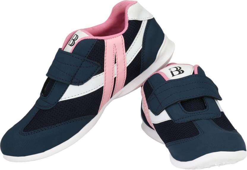 BottleBruss LightUp Running Shoes For Women - Buy BottleBruss ... fc041905d1ba