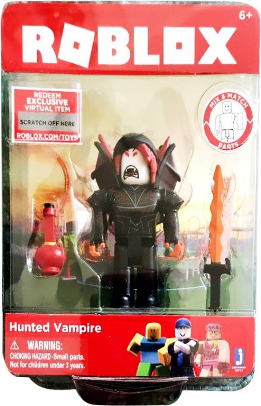 Jazwares Vampire - Vampire   Buy Roblox toys in India  shop for
