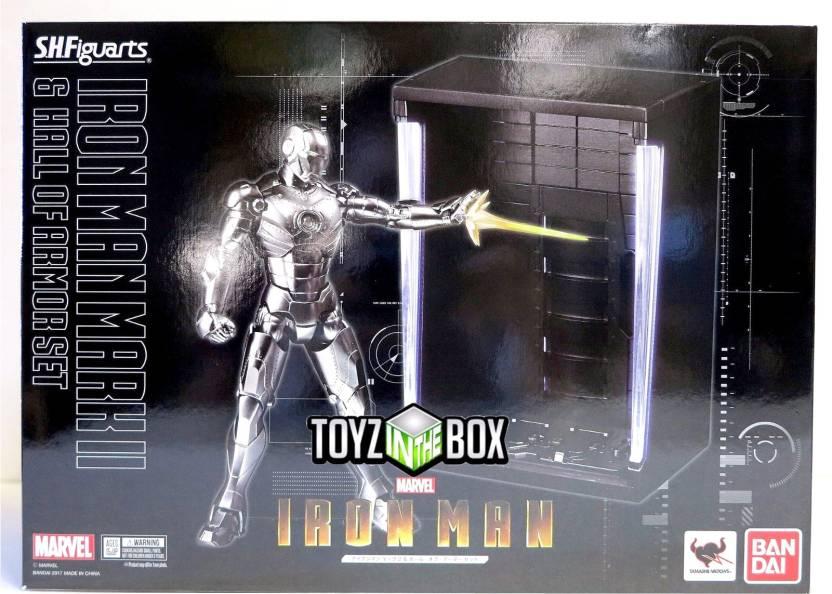 Bandai Star Wars - Star Wars   Buy Iron Man Mark toys in India  shop