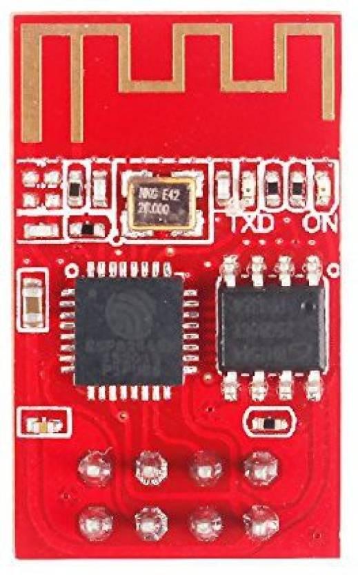 Sunfounder Esp8266 Serial Wifi Transceiver Module 1mb Flash Send