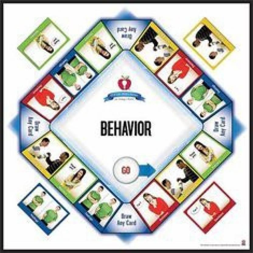 Generic Dss Life Skills Series For Today'S World: Behavior