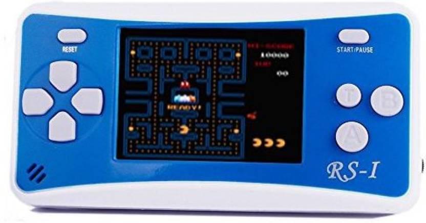 Generic Jjfun Rs-1 Handheld Game Console For Children,Retro