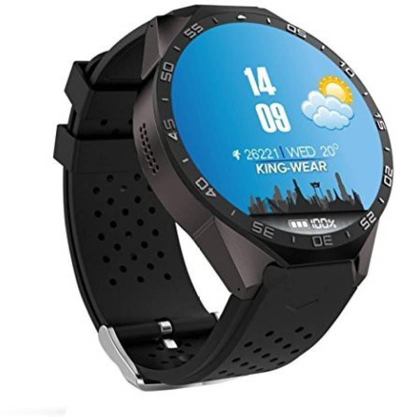 bestpriceam Smart Watch, Kw88 Android 5 1 Quad Core 4Gb