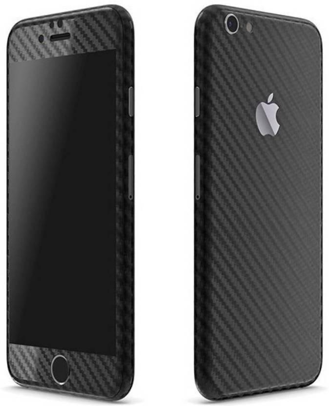 SLICKWRAPS Phone 6 Apple iPhone 6s Mobile Skin Price in