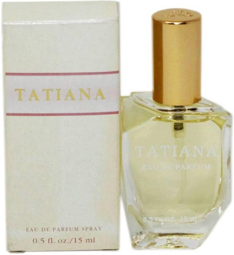 ec754dabc4ea Diane von Furstenberg Tatiana Eau de Parfum - 50 ml (For Men & Women)