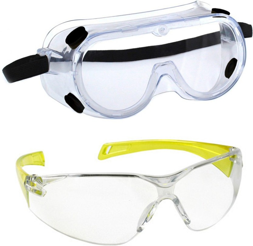 d8bb00e60e arex 3m 1621 chemical splash safety goggles clear lens eye .