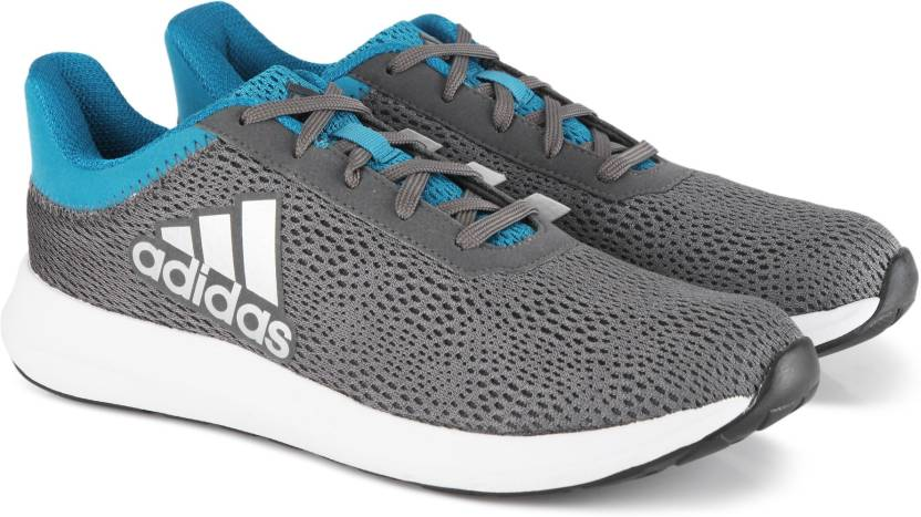 d04f35d59 ADIDAS ERDIGA 2.0 M Running Shoes For Men - Buy GREFIV/SILVMT/MYSPET ...