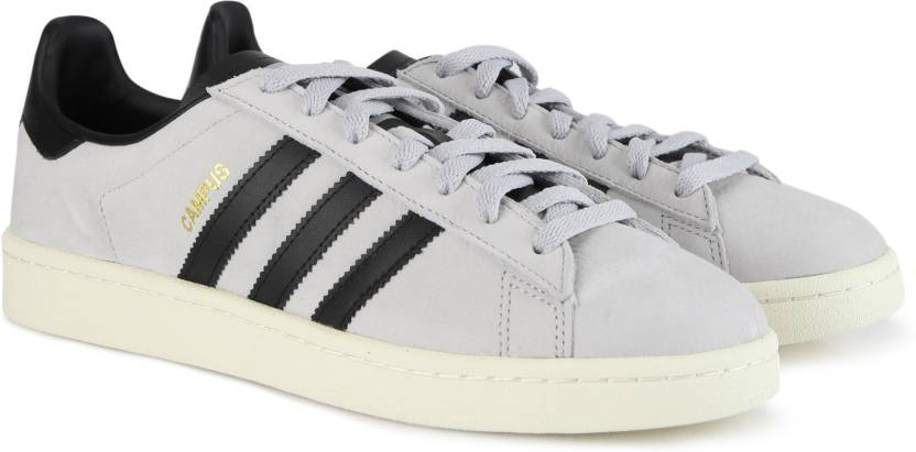 b2606d706ae0 ADIDAS ORIGINALS CAMPUS Sneakers For Men - Buy GRETWO CBLACK CWHITE ...