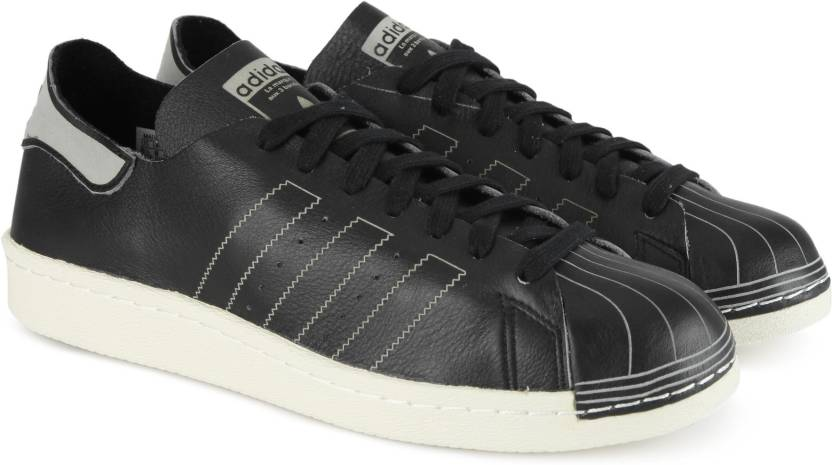 1795da121 ADIDAS ORIGINALS SUPERSTAR 80S DECON Sneakers For Men - Buy CBLACK ...