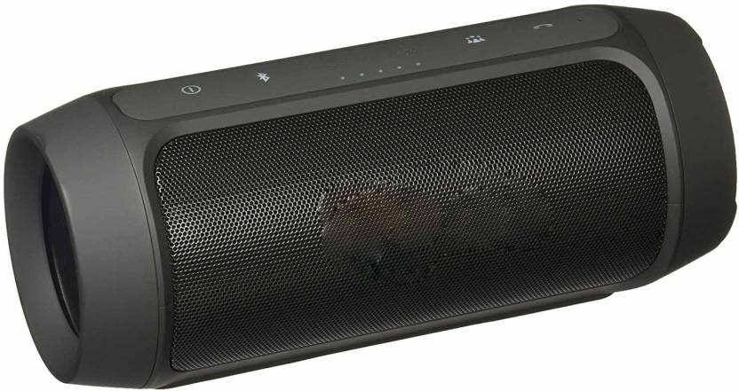 kaykon Charge 2 Plus Portable Mobile/Tablet Bluetooth Wireless Speakers   Charge 2 Plus 1 W Bluetooth Speaker Blue, Stereo Channel