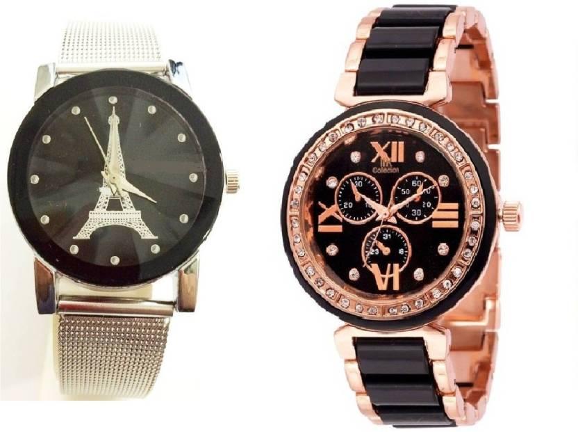 cc1ddca3c084b LAVISHABLE QU06-202 rose gold color latest designer wrist Watch - For Girls  Watch - For Boys & Girls - Buy LAVISHABLE QU06-202 rose gold color latest  ...