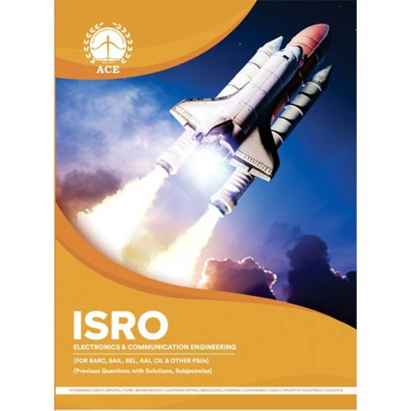 ISRO Electronics & Communications useful for BARC, SAIL, AAI, BEL
