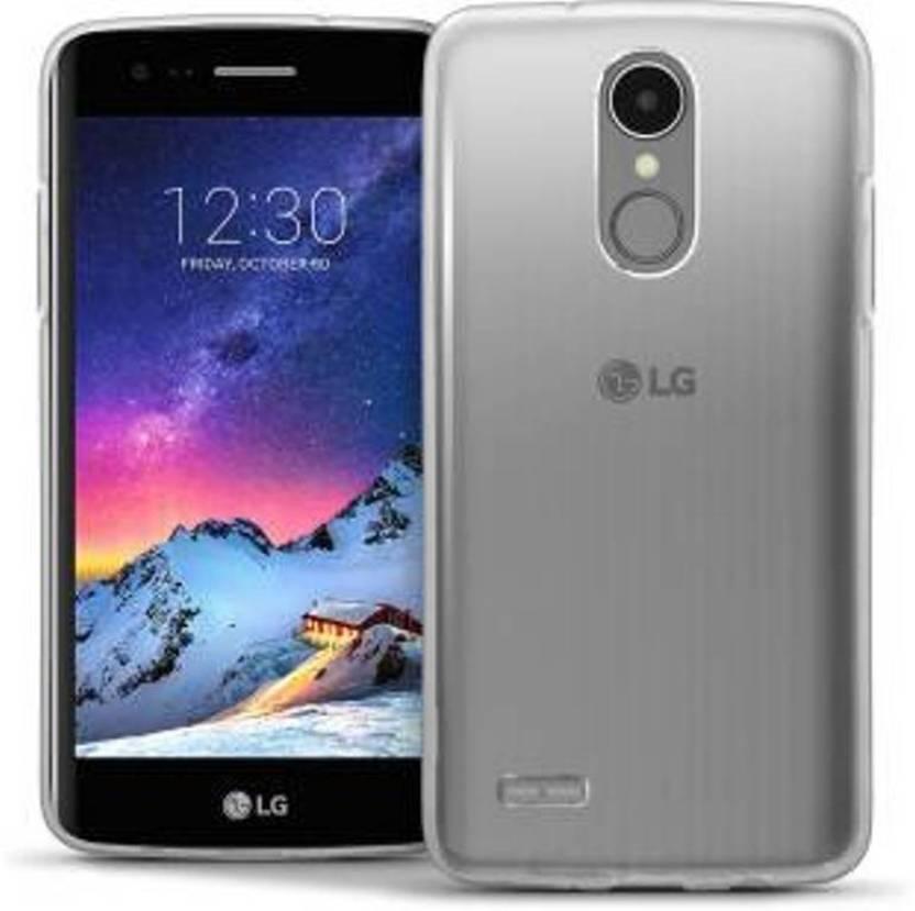 size 40 b2a66 cc8ba 7 Case Back Cover for LG K8 - 7 Case : Flipkart.com