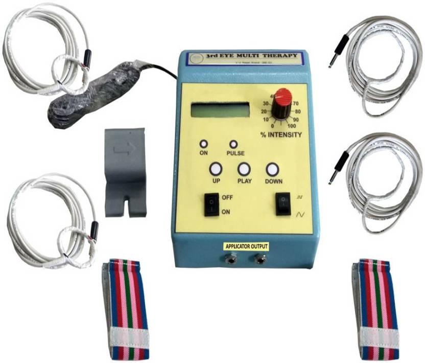 Supernova Technologies 3rd EYE Multi Therapy PEMF Device