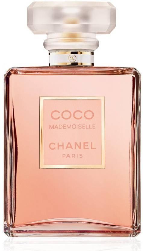 e5089e219 CHANEL COCO MADEMOISELLE 100% ORIGINAL (UNBOXED) Eau de Parfum - 100 ml  (For Women)
