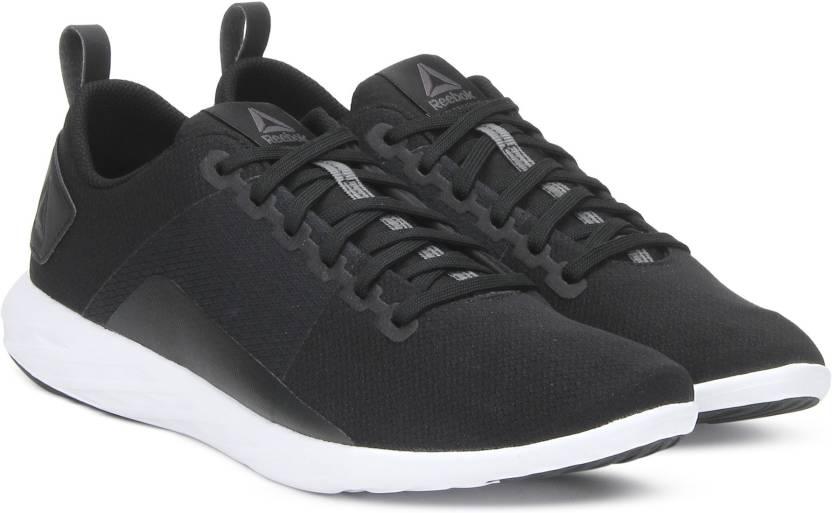 REEBOK ASTRORIDE WALK Walking Shoes For Men - Buy BLACK WHT Color ... 07c05c418