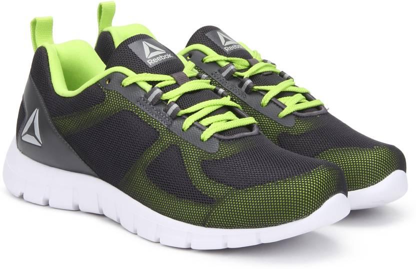 06a4217427af5f REEBOK SUPER LITE 2.0 Running Shoes For Men - Buy ASH GREY SEMISOLAR ...