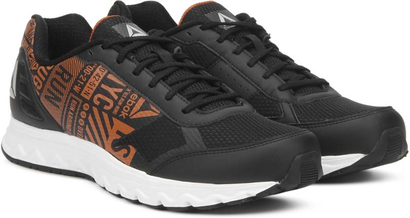 9ac15f16c REEBOK RUN VOYAGER XTREME Running Shoes For Men - Buy BLACK BRIGHT ...