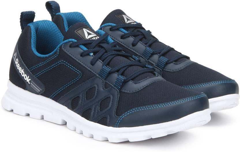 efec8691caa5d REEBOK RUN FUSION LP Running Shoes For Men - Buy COLL NAVY CYCLE ...