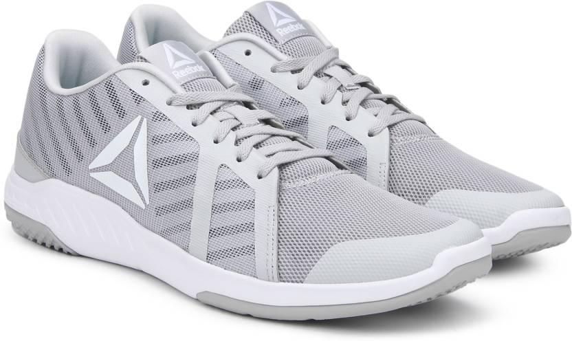 REEBOK EVERCHILL TR 2.0 Training Shoes For Men - Buy GREY TEAL WHITE ... 1de89ea30