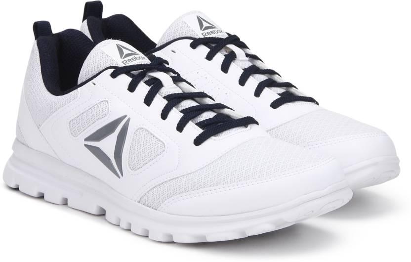 b0aece2887c REEBOK RUN STORMER XTREME Running Shoes For Men - Buy WHITE ...