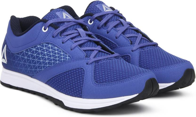 6a4530c5993e REEBOK TRAIN XTREME Training Shoes For Men - Buy ACID BLUE WHITE ...