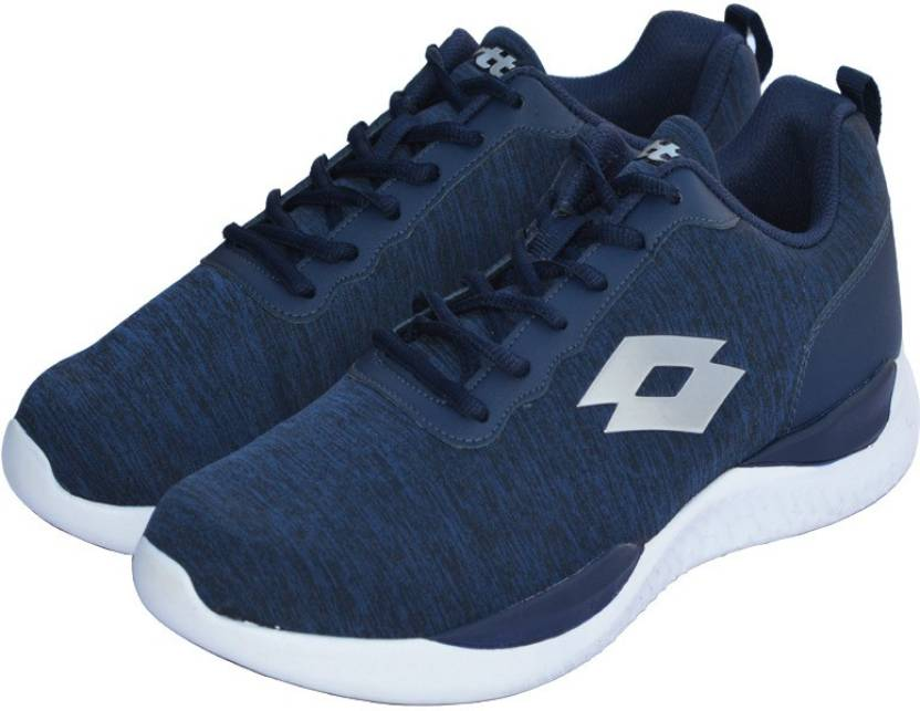 5af16869188 Lotto Lotto Downey Running Shoes For Men - Buy NAVY WHT Color Lotto ...
