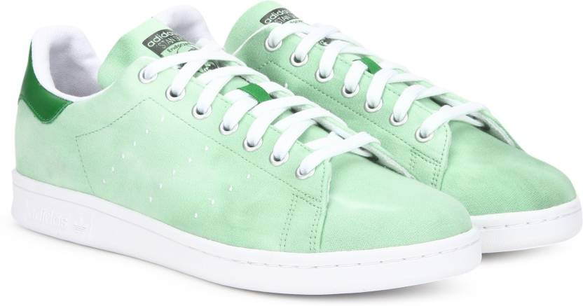 new product 17ac4 11808 ADIDAS ORIGINALS PW HU HOLI STAN SMITH Sneakers For Men ...