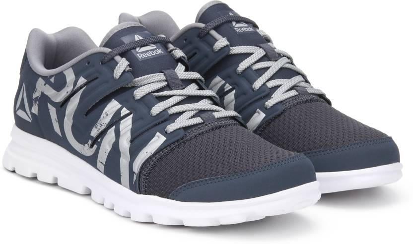 REEBOK ULTRA SPEED 2.0 Running Shoes For Men - Buy INDIGO FLAT GREY ... 1aac599cf