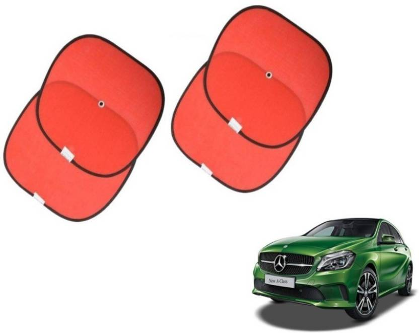 Mockhe Side Window Sun Shade For Mercedes Benz A-Class Price