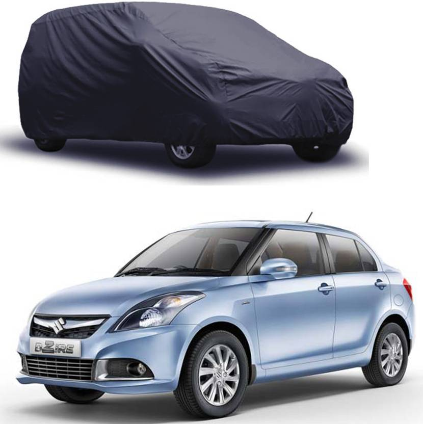 b96d5569c77 ABS AUTO TREND Car Cover For Maruti Suzuki Ritz (Without Mirror ...