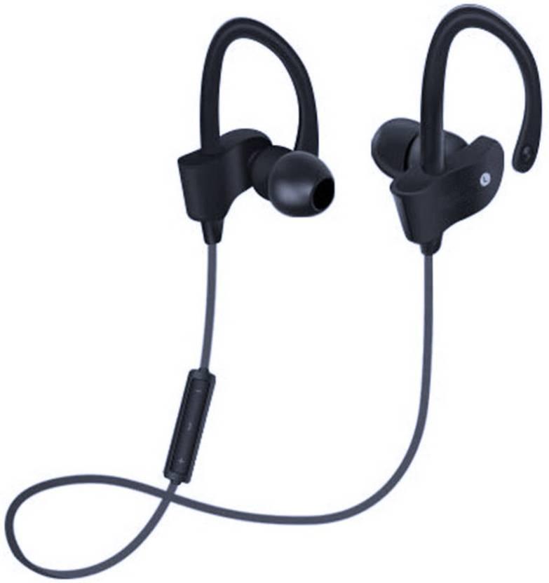 5c67067d118 BUY SURETY 100% Original & Genuine Deep Powerful Sound With Enhanced Bass  Wireless/bluetooth Waterproof/sweatproof Qc-10 Sports Jogger/earphones/handfree  ...