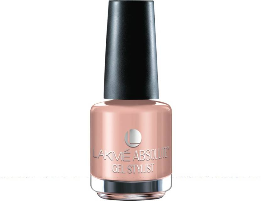 Lakme Absolute Gel Stylist Ivory Dust