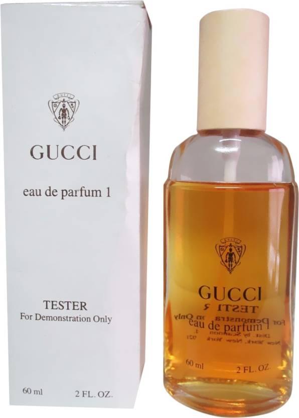 Buy Gucci Tester Eau De Parfum 60 Ml Online In India Flipkartcom