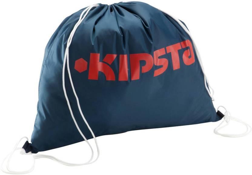cd7e124646 KIPSTA by Decathlon LIGHT TEAM SPORTS BAG 15 LITRES Shoe Bag - Buy ...