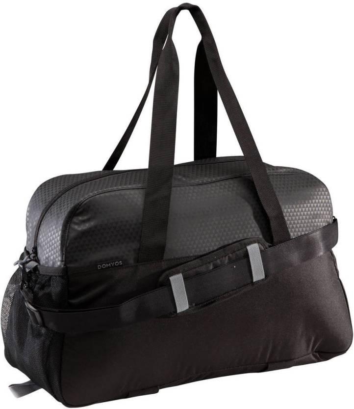 Domyos by Decathlon FITNESS BAG 30 L Sports Bag - Buy Domyos by ... 0262b04f8ddaa