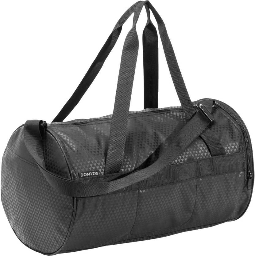 Domyos by Decathlon FITNESS BAG 20 L Sports Bag - Buy Domyos by ... d17a5c02d5379