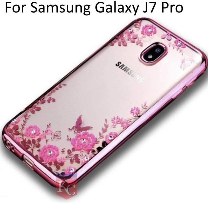 Kc Back Cover For Samsung Galaxy J7 Pro Kc Flipkartcom