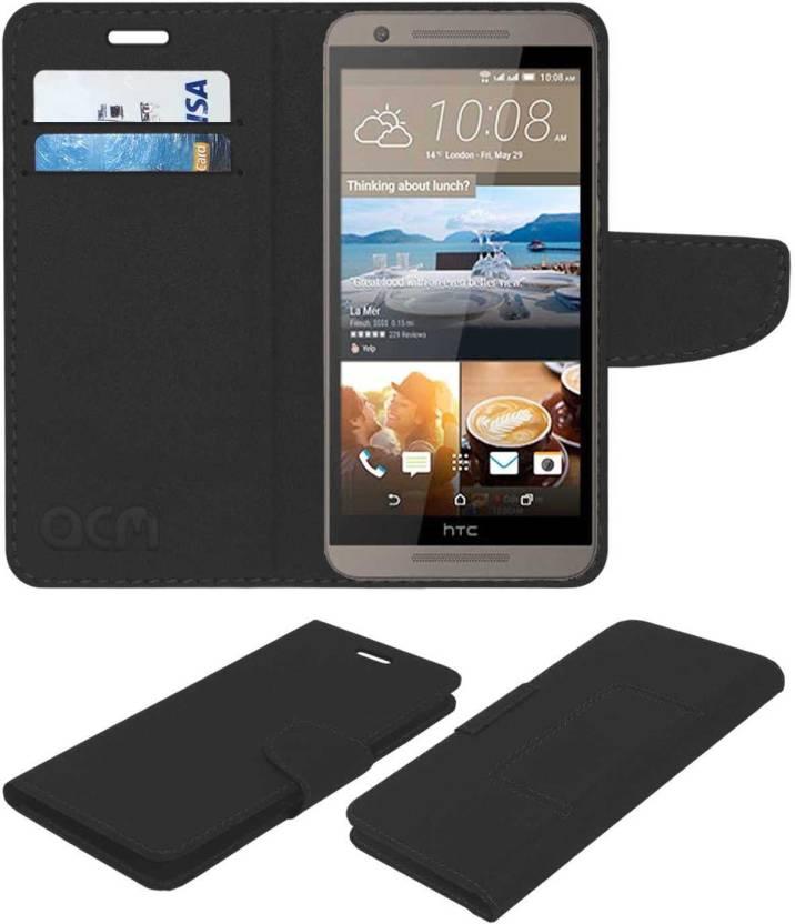 new style 9a6b3 9fcca ACM Flip Cover for Htc One E9s Dual Sim - ACM : Flipkart.com