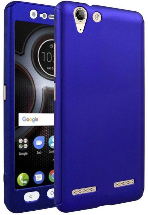 reputable site 0a3da d475d COVERBLACK Front & Back Case for Lenovo Vibe K5 Plus - COVERBLACK ...