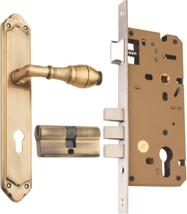 789383a40d4 Spider Brass Glossy Handlesets Price in India - Buy Spider Brass ...